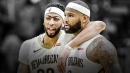 Pelicans news: DeMarcus Cousins confident Anthony Davis will stay in New Orleans