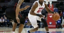 'Anything can happen': What senior Ben Emelogu is telling his SMU teammates before the AAC tourney
