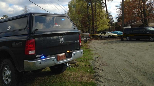 Shooting death now homicide investigation in Pamlico County