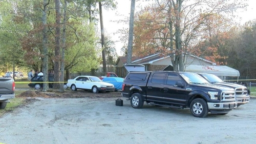 Pamlico County Sheriff's Office working 'active death investigation'