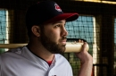 Indians' Jason Kipnis hits 6 homers in 6 games