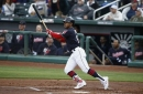 Cleveland Indians lose to Reds despite Jason Kipnis' sixth homer and a good start by Carlos Carrasco