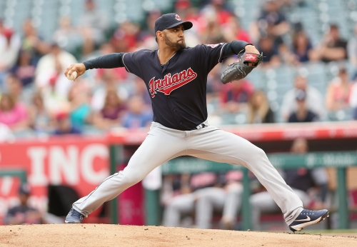 Cleveland Indians: The similar paths of Brantley and Salazar