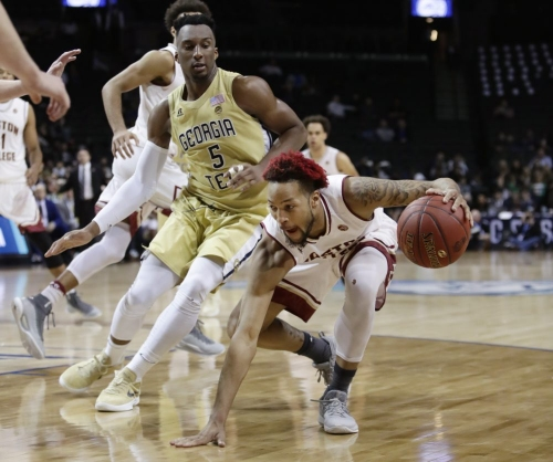 Notebook: Despite 3-Point Struggles, Bowman Key in First Round Win - The Heights