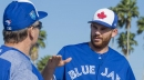 Boxcar Biagini preparing for all possibilities with the Blue Jays   Toronto Star