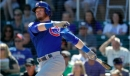 Ian Happ channels Dexter Fowler in spring prep for role in Cubs leadoff rotation