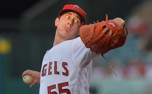 Tim Lincecum is back pitching for his late brother -- and for himself