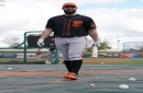 Why Giants' Brandon Belt is the most polarizing player in the majors