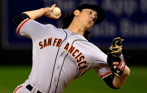 Lincecum Ready For Bullpen Role With Rangers