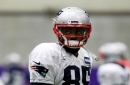 Patriots gridiron news: Kenny Britt will excel in New England's offense
