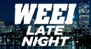 WEEI Late Night - Kenny Britt will remain a New England Patriot for now 3-6-18