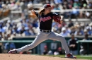 Meisel's Musings: Mike Clevinger earns a rotation spot,...