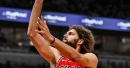 Robin Lopez informed that he'll play this weekend for Bulls