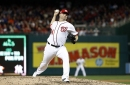 Wire Taps: Madson better than ever; Zimmerman eases in…