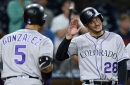 The intangible case for the Rockies to re-sign Carlos González