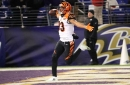 Bengals WR Tyler Boyd cleared, has drug charges dropped