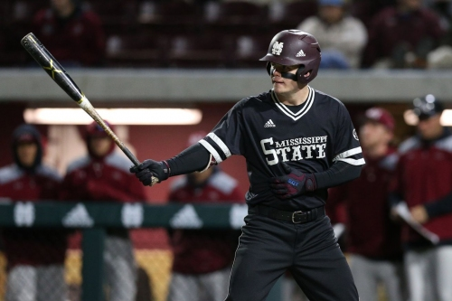 Mississippi State Sweeps New Mexico State