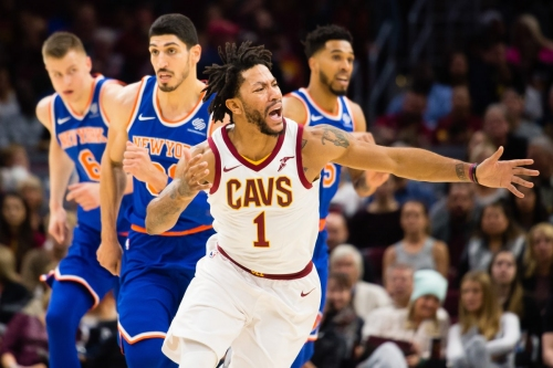 Derrick Rose to sign with the Timberwolves for rest of the season