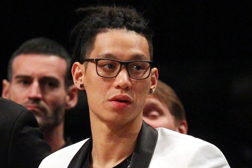 Jeremy Lin: 'Still no setbacks, everything is going to plan'