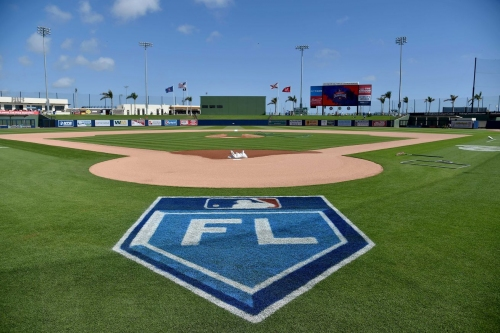 Nationals vs Mets: Grapefruit League GameThread...