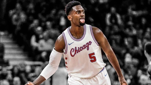Bobby Portis has perfect 1-word reaction to Timberwolves signing Derrick Rose