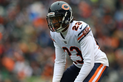 Bears slap Kyle Fuller with transition tag, changing cornerback free agent landscape
