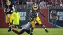 Report: Minnesota Vikings to tender running back Mack Brown