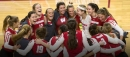 Volleyball releases non-conference schedule