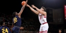 Cardinal shear Golden Bears, advance to second round of Pac-12 tourney