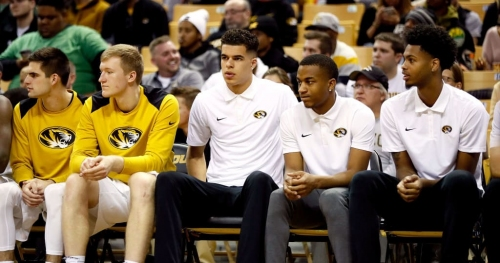 Missouri basketball-Georgia: Game time, TV channel, watch online for SEC Tournament game (March 8, 2018)