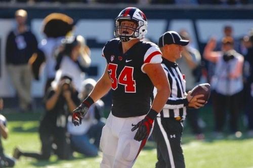 Former Oregon State Beavers star Ryan Nall met with Minnesota Vikings, Philadelphia Eagles: Report