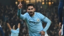 Guardiola, Fernandinho relieved as Gundogan comes to the fore at Man City