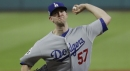 Dodgers Spring Training: Alex Wood Happy To Have Defined Role