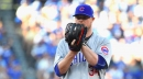 Cubs' Jon Lester scoffs at allegations brought against agents in lawsuit