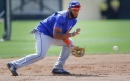 Mets' Amed Rosario and Dominic Smith left off weekend travel rosters