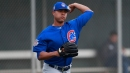 Wednesday's recap: Cubs 11, Indians 6