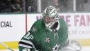 A significant test awaits, but Stars are confident in 'a flat good goalie' in Kari Lehtonen