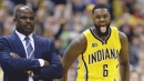 Pacers have growing concern about Lance Stephenson's on-court antics