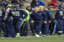 Reports: Seahawks decline to tender DT Garrison Smith, LB Christian French, get a visit from DE Derrick Shelby