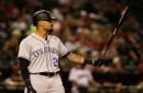 Friday Rockpile: Ian Desmond to revamp his swing