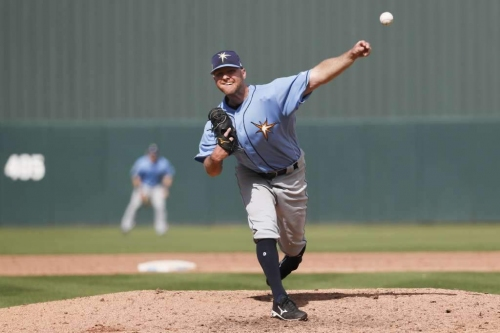 Rays spring training info: vs. Twins, 1:05 in Port Charlotte