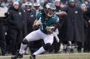 Seahawks acquire WR Marcus Johnson from Eagles. Who?