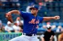 Mets roster projection: Steven Matz makes it, Hansel Robles loses spot