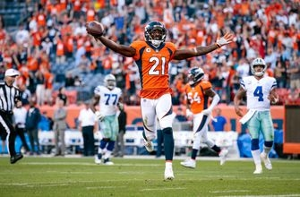 Aqib Talib reunited with Phillips after trade to Rams