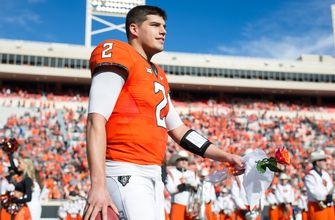 Do the Chargers have Mason Rudolph on their draft board?