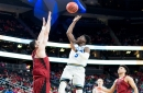 UCLA advances to semifinals of Pac-12 Tournament with win over Stanford
