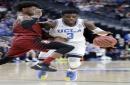 UCLA beats Stanford 88-77 in Pac-12 quarterfinals