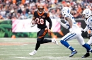 Joe Mixon to be lead back for Bengals in 2018