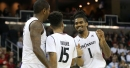 Live updates: UC Bearcats pull away from SMU in the second half of AAC Tournament opener