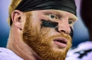 Matakevich on the mend